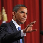 Obama calls for decriminalization of drug use